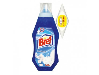 Bref Fresh WC záves.gél 360ml Oceán
