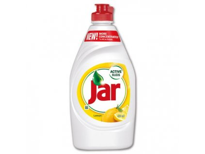 JAR na riad 450ml Citrón