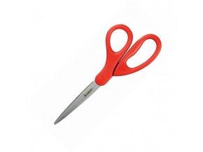 Univerzálne nožnice Scotch 18cm červené, 1 v balení