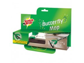 Náhradná hlavica do mopu Scotch-Brite Butterfly