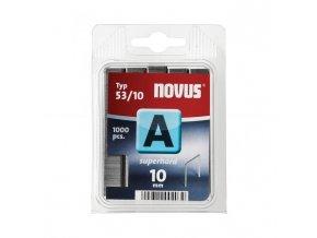 Spinky Novus 53/10 /1000/