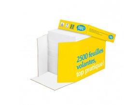 Kopírovací papier Data Copy Everyday A4, 80g Non stop box 2500 hárkov
