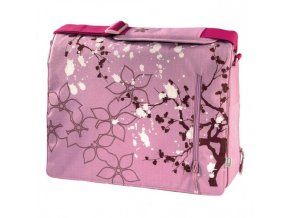 Taška na notebook HAMA ružová