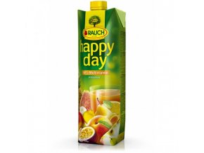 Džús Happy Day Multivitamín 100% 1l