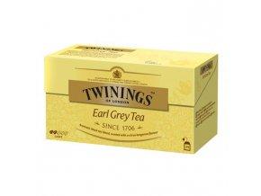 Čaj Twinings čierny Earl Grey 50g