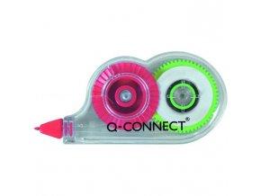 Korekčný roller Q-CONNECT mini jednorazový 4,2mmx5m