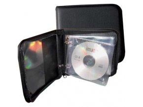 Taška na CD/DVD