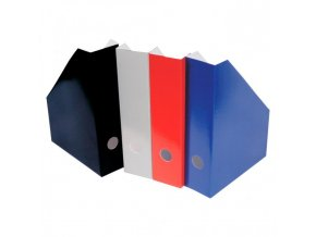 Archív na časopisy Herlitz mix farieb 5 ks