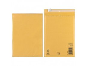 Bublinkové obálky C Herlitz 17x22cm, 10 ks