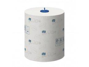 Papierové uteráky v rolke 2-vrstvové TORK Matic biele jemné 6ks