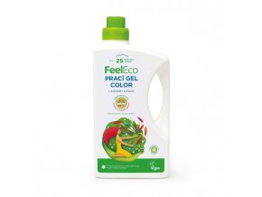 Feel Eco prací gel 1,5l color
