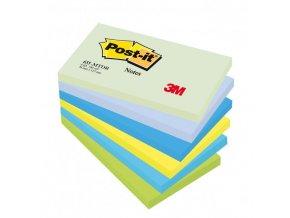 """Bločky Post-it """"SNÍVANIE"""" 76x127mm, 6x100 lístkov"""