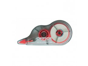 Korekčný roller Office Products jednorazový 5mmx8m