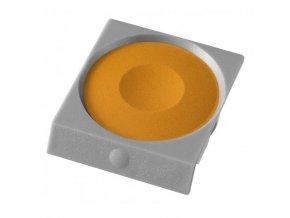 Náhradná vodová farba Pelikan 735K tehlovo žltá do farieb K12 a Space+