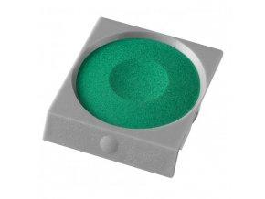 Náhradná vodová farba Pelikan 735K tmavo zelená do farieb K12 a Space+