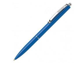 Guľôčkové pero Schneider K15 modré