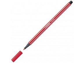 Popisovač STABILO Pen 68 karmínový