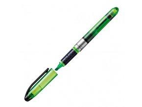 Zvýrazňovač STABILO NAVIGATOR zelený