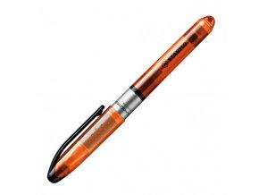 Zvýrazňovač STABILO NAVIGATOR oranžový