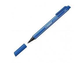 Liner Stabilo pointMax modrý
