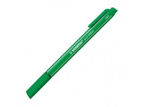 Liner Stabilo pointMax zelený