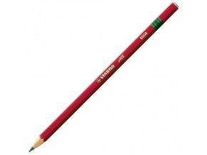 Ceruzka STABILO All čierna 12ks