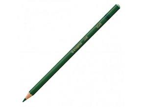 Farebná ceruzka STABILO All zelená 12ks