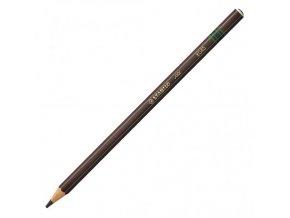 Farebná ceruzka STABILO All hnedá 12ks
