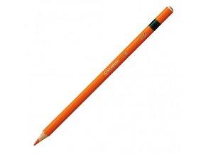 Farebná ceruzka STABILO All oranžová 12ks