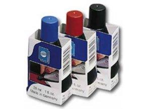 Pečiatková farba STK modrá 28ml