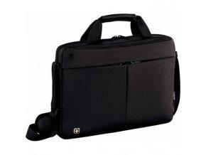 """Taška na notebook 14"""" Wenger Format čierna"""