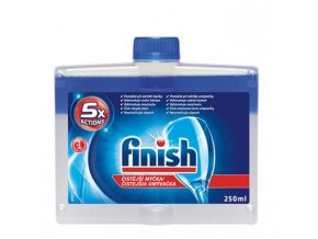 Finish čistič do UR 250ml