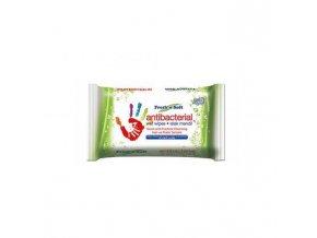 Antibakteriálne vlhčené utierky Fresh´n Soft 15 ks utierok