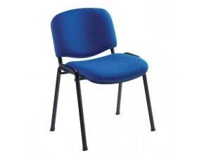 Rokovacia stolička Taurus TN modrá C06