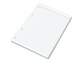Náplň do karisbloku A4 100 listov