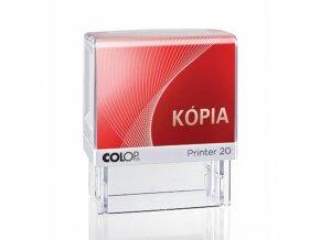 Pečiatka Colop Printer 20/L DOBIERKA