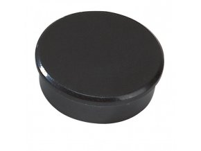 Magnet 38 mm čierny