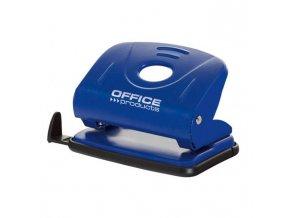 Dierovačka Office Products na 25 listov modrá