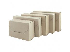 Archívna škatuľa EMBA TYP II/450