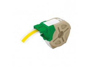Samolepiaca páska Leitz Icon 12 mm plastová žltá