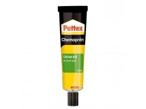 Lepidlo Pattex Chemoprén Univerzál 120ml