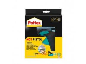 Pattex Hot pištoľ