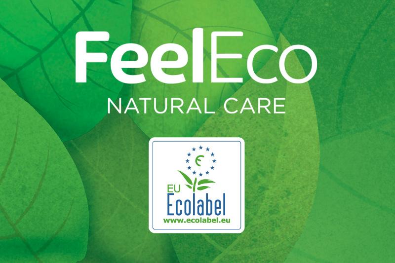 Feel Eco již podruhé úspěšně obhajuje certifikaci EU Ecolabel