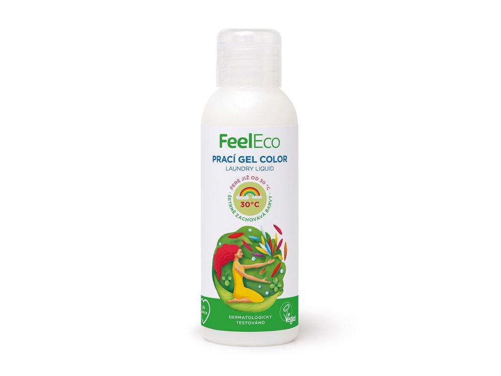Feeleco Praci gel Color 100ml