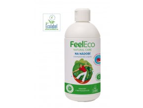 Feeleco Nadobi Ovoce 500ml