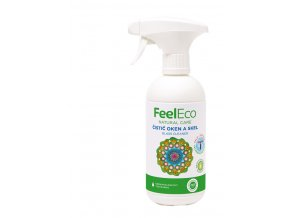 Feeleco Cistic oken a skel 500ml