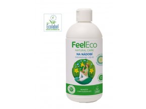 FE Nadobi okurka 500ml Eco