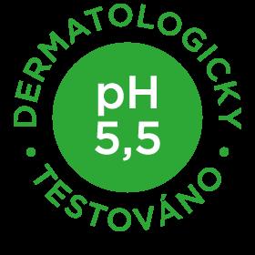Dermatologicky testované