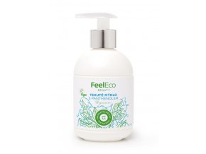 Feel eco tekute mydlo s panthenolem 300ml