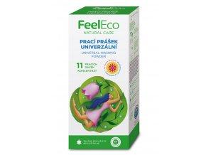 Feel Eco uni. prací prášok 600 g